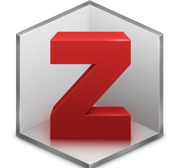 Link to Zotero Bibliographic Record